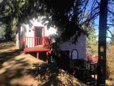 22151 Andermatt Drive Tehachapi Two BR, This is the cutest self