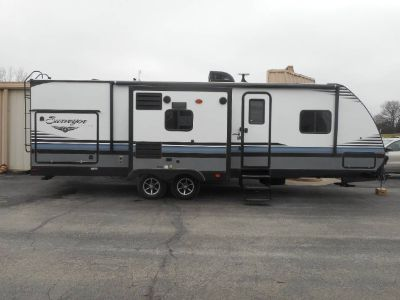 2018 Forest River Surveyor 285IKLE