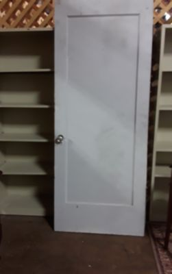 Solid wood doors each $50