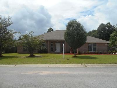 4 Bed 3 Bath Foreclosure Property in Milton, FL 32570 - Gardenbrook Blvd