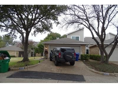 3 Bed 2 Bath Preforeclosure Property in Carrollton, TX 75006 - Mistymeadow Ct
