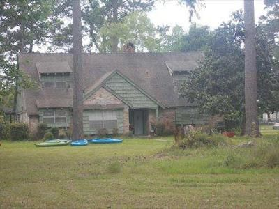 4 Bed 2.5 Bath Foreclosure Property in Cleveland, TX 77327 - County Road 2267