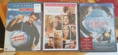 New movies, great gifts