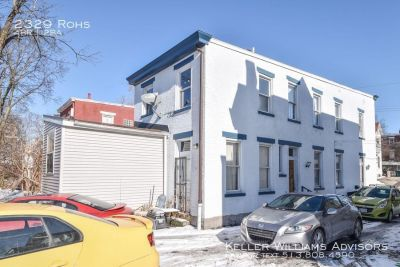 Great Clifton rental with updated features
