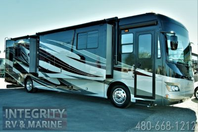 2013 Forest River Berkshire 390RB (360 hp)