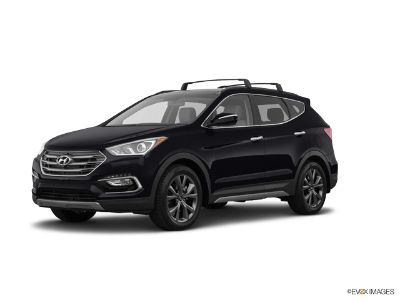 2018 Hyundai Santa Fe Sport 2.0L Turbo (Twilight Black)