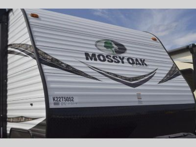 2019 Starcraft Mossy Oak 23RLS