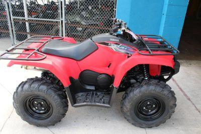 2018 Yamaha Kodiak 450 Utility ATVs Palatka, FL