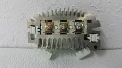 Find DELCO 12 SI SERIES ALTERNATOR RECTIFIER DR5054-1 94 AMP motorcycle in Dunedin, Florida, United States, for US $16.97