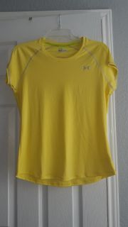 Under Armor workout top, $5