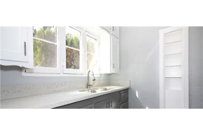 NEWLY REMODELED 2 BED/ 1 BATH!