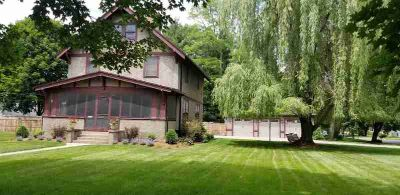 20514 W Ridge Ave Galesville Four BR, THE RICH AURA & character