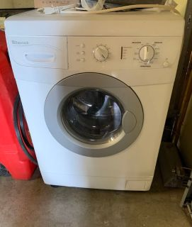 New washer/dryer combination; pick up in Taos
