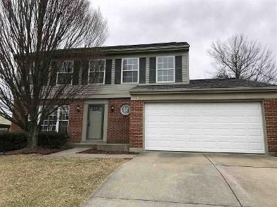 4 Bed 3 Bath Foreclosure Property in Hebron, KY 41048 - Silverleaf Dr