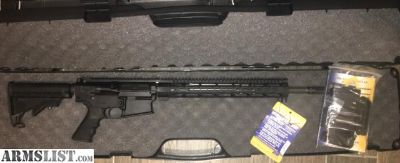 For Sale: Windham Weaponry AR10 .308