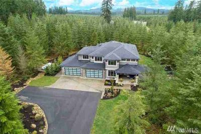 31741 SE 273rd Ct Ravensdale, These kind of homes don't come