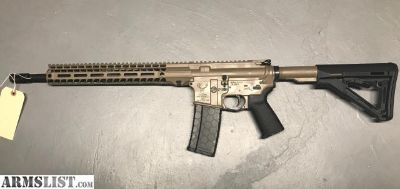 For Sale: Stag Arms NYS Compliant 5.56 AR-15