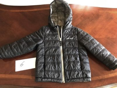 Eddie Bauer light weight jacket size 6