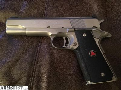 For Sale: Colt Delta Gold Cup 10mm