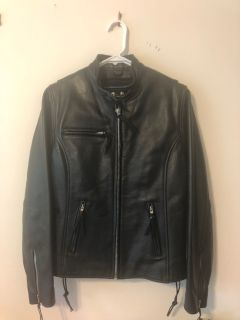Brand new women s motorcycle jacket