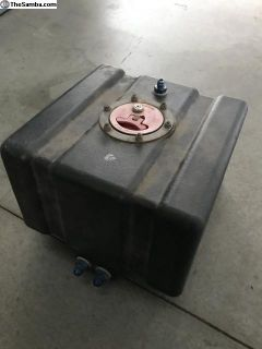5 Gallon Fuel Cell
