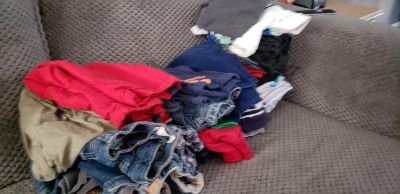 Lot of Boy's Toddler clothes