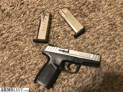 For Sale: Smith&Wesson