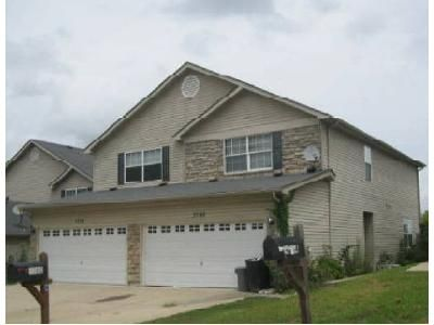 3 Bed 2.5 Bath Foreclosure Property in Imperial, MO 63052 - Lakewood Ter