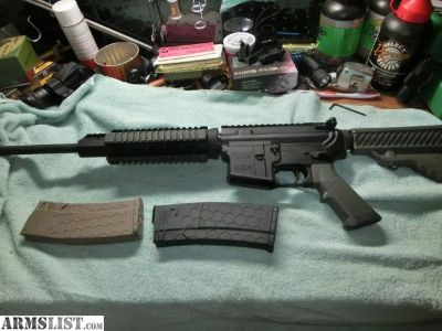 For Sale: DPMS Oracle