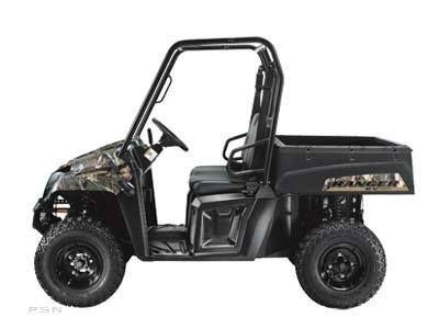 2011 Polaris Ranger EV Side x Side Utility Vehicles Tifton, GA