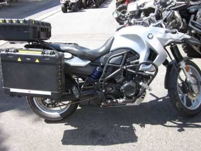 2009 BMW F 650 GS Dual Purpose Motorcycles Moorpark, CA