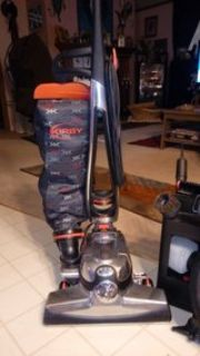 Kirby Vaccum cleaner 2 yrs old