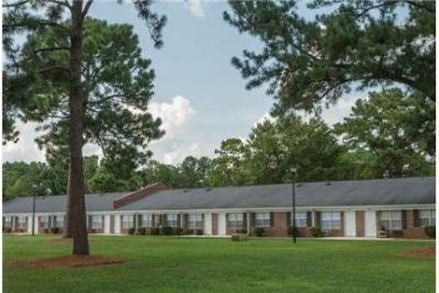 The Glen offers you affordable living with all the comforts of home.