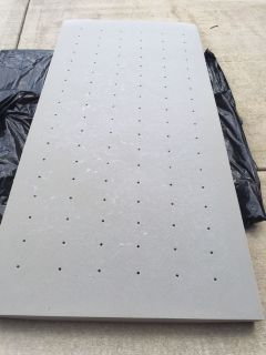 4 inch foam mattress topper for twin XL bed .