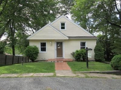 2 Bed 1 Bath Foreclosure Property in Hewitt, NJ 07421 - Upper Greenwood Lake Rd