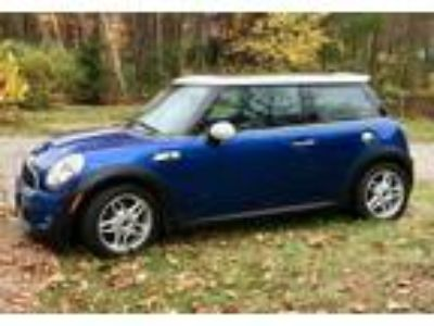 2009 Mini Cooper Coupe in Hampstead, NH