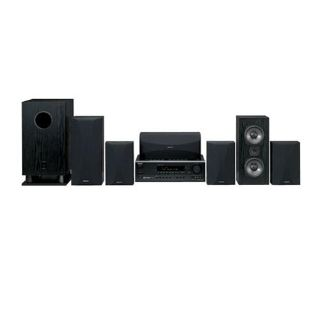 Onkyo HT-S760 6.1 Home Theater System