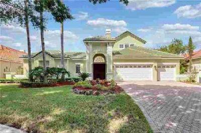 8245 Lake Serene Drive Orlando Five BR, great home.