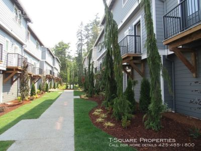 Available Soon! Beautiful Luxury Townhomes!