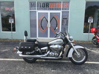 2004 Honda Shadow 750 Motor Bikes Motorcycles Cocoa, FL