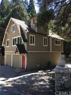 26537 Highway 189 TWIN PEAKS, Cute main dwelling has Two BR/2