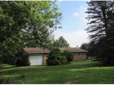 3 Bed 1 Bath Preforeclosure Property in Cable, OH 43009 - Mount Vernon Rd