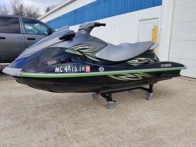 2011 Yamaha VX1100B-KA PWC 2 Seater Watercraft Coloma, MI