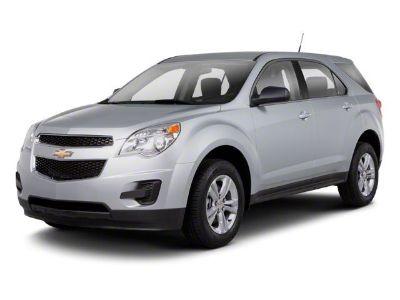 2012 Chevrolet Equinox LT (Black Granite Metallic)
