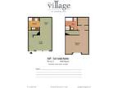The Village At Bunker Hill - A2T