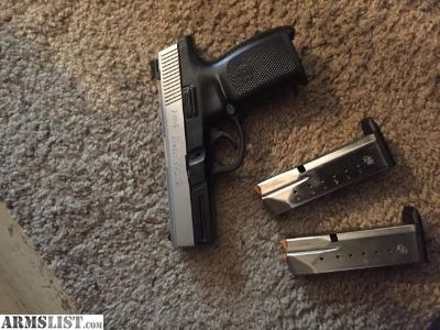 For Sale/Trade: Smith in Wesson