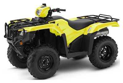 2019 Honda FourTrax Foreman 4x4 Utility ATVs Gulfport, MS
