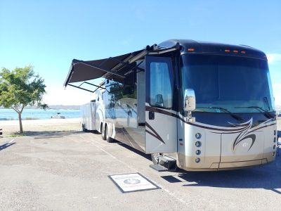 2014 Entegra Coach Aspire 42RBQ