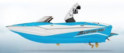 2019 Supreme ZS212 Ski/Wakeboard Boats Lakeport, CA