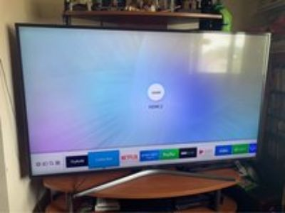 Samsung 4K UHD 65 Smart TV